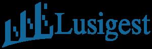 Logo Lusigest società immobiliare